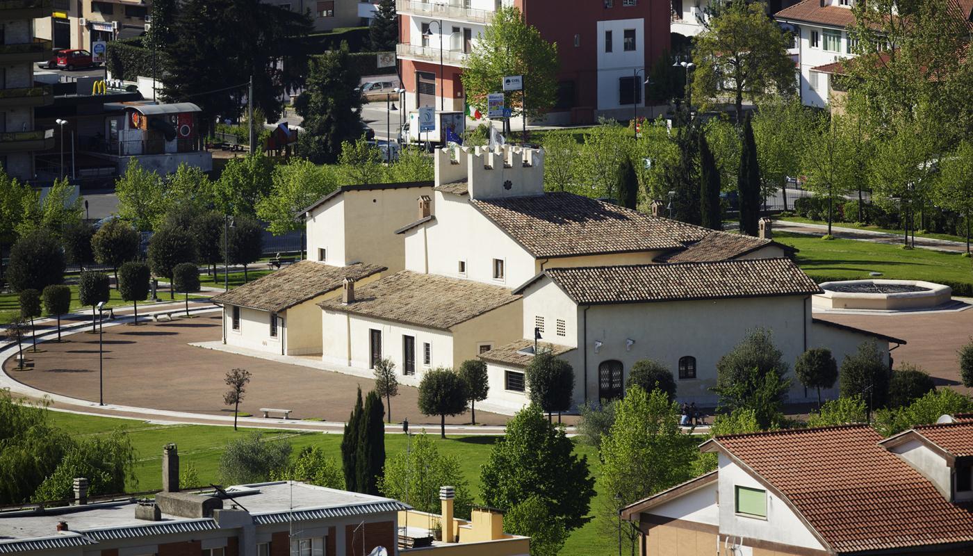 Agenzia okcasaimmobiliare di frosinone e provincia for Mobili frosinone e provincia